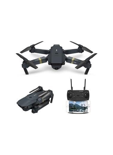 Aden Aden E58 Fly More Combo Drone Renkli